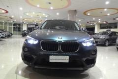 NUOVA BMW X1 USATO AZIENDALE MATERA BARI 22