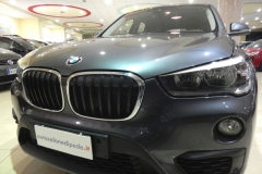 NUOVA BMW X1 USATO AZIENDALE MATERA BARI 23