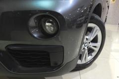 NUOVA BMW X1 USATO AZIENDALE MATERA BARI 25