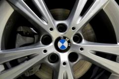 NUOVA BMW X1 USATO AZIENDALE MATERA BARI 26