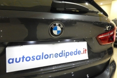 NUOVA BMW X1 USATO AZIENDALE MATERA BARI 29