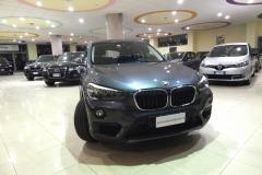 NUOVA BMW X1 USATO AZIENDALE MATERA BARI 3