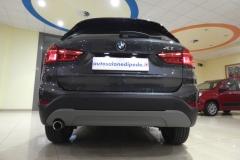 NUOVA BMW X1 USATO AZIENDALE MATERA BARI 30