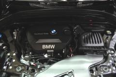 NUOVA BMW X1 USATO AZIENDALE MATERA BARI 32