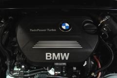 NUOVA BMW X1 USATO AZIENDALE MATERA BARI 33