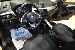 NUOVA BMW X1 USATO AZIENDALE MATERA BARI 35