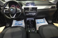 NUOVA BMW X1 USATO AZIENDALE MATERA BARI 36