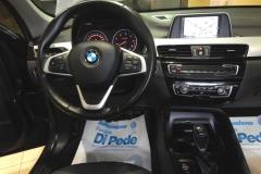 NUOVA BMW X1 USATO AZIENDALE MATERA BARI 39