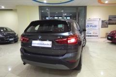 NUOVA BMW X1 USATO AZIENDALE MATERA BARI 4
