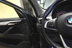 NUOVA BMW X1 USATO AZIENDALE MATERA BARI 42