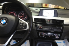 NUOVA BMW X1 USATO AZIENDALE MATERA BARI 43