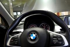 NUOVA BMW X1 USATO AZIENDALE MATERA BARI 44