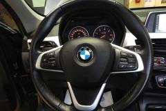 NUOVA BMW X1 USATO AZIENDALE MATERA BARI 45