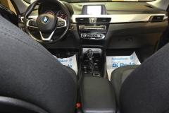 NUOVA BMW X1 USATO AZIENDALE MATERA BARI 46