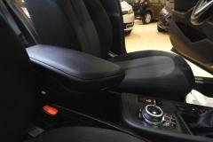 NUOVA BMW X1 USATO AZIENDALE MATERA BARI 47