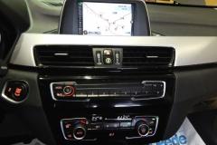 NUOVA BMW X1 USATO AZIENDALE MATERA BARI 52