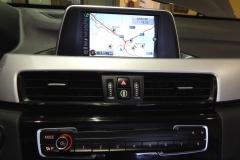NUOVA BMW X1 USATO AZIENDALE MATERA BARI 53