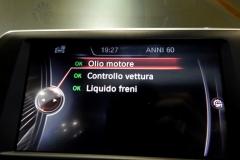 NUOVA BMW X1 USATO AZIENDALE MATERA BARI 56
