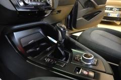 NUOVA BMW X1 USATO AZIENDALE MATERA BARI 61