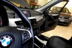 NUOVA BMW X1 USATO AZIENDALE MATERA BARI 62