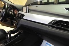 NUOVA BMW X1 USATO AZIENDALE MATERA BARI 63