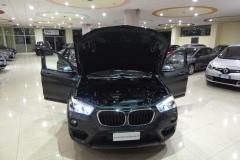 NUOVA BMW X1 USATO AZIENDALE MATERA BARI 8