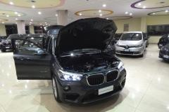 NUOVA BMW X1 USATO AZIENDALE MATERA BARI 9