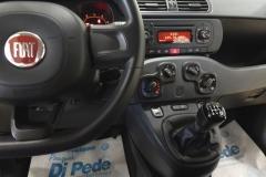 FIAT PANDA USATA - OFFERTA PANDA 29A