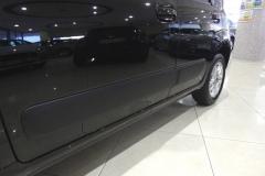 FIAT PANDA 1300 USATA AZIENDALE MATERA TARANTO BARI POTENZA 24