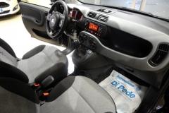FIAT PANDA 1300 USATA AZIENDALE MATERA TARANTO BARI POTENZA 34