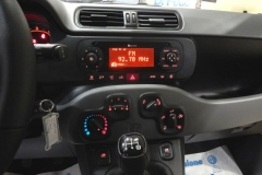FIAT PANDA 1300 USATA AZIENDALE MATERA TARANTO BARI POTENZA 40