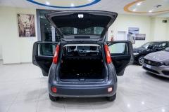 FIAT PANDA LOUNGE 11