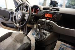 FIAT PANDA LOUNGE 76