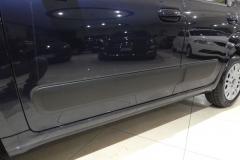 FIAT PANDA Lounge usata aziendale Matera 23