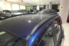 FIAT PANDA Lounge usata aziendale Matera 24