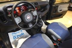 FIAT PANDA Lounge usata aziendale Matera 29