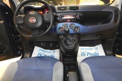 FIAT PANDA Lounge usata aziendale Matera 30