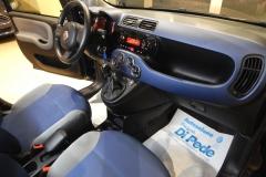 FIAT PANDA Lounge usata aziendale Matera 31