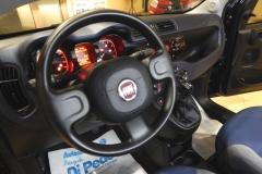 FIAT PANDA Lounge usata aziendale Matera 32