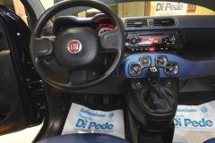 FIAT PANDA Lounge usata aziendale Matera 33
