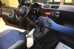 FIAT PANDA Lounge usata aziendale Matera 34