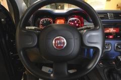 FIAT PANDA Lounge usata aziendale Matera 35