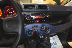 FIAT PANDA Lounge usata aziendale Matera 36
