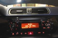 FIAT PANDA Lounge usata aziendale Matera 37
