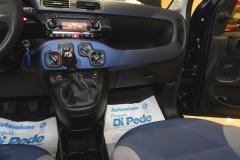 FIAT PANDA Lounge usata aziendale Matera 40
