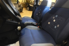 FIAT PANDA Lounge usata aziendale Matera 41