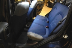 FIAT PANDA Lounge usata aziendale Matera 42