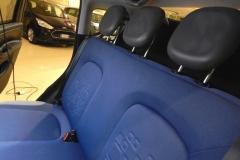 FIAT PANDA Lounge usata aziendale Matera 43