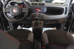 FIAT PANDA 1200 USATA SEMESTRALE MATERA BARI TARANTO 25