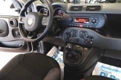 FIAT PANDA 1200 USATA SEMESTRALE MATERA BARI TARANTO 29